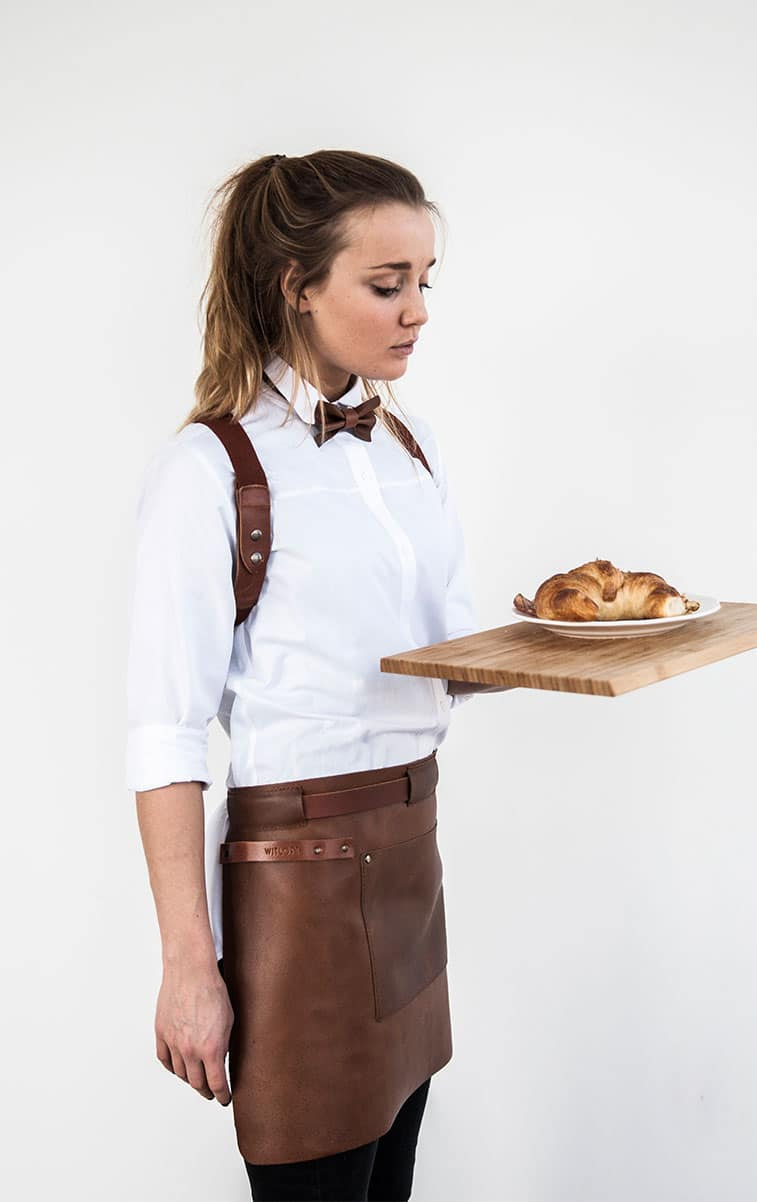 WITLOFT waistdown collection perfectly fit for b2b waitresses