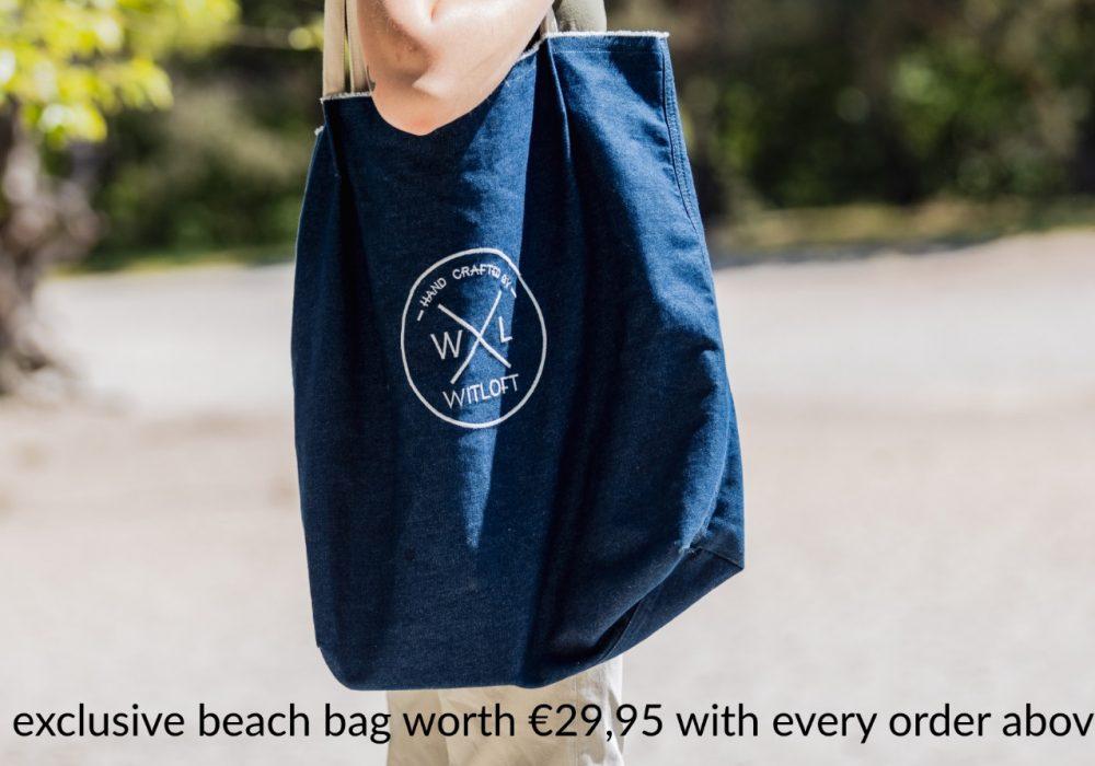 witloft beach bag header mobile